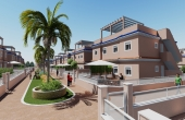 SD103, Townhouse in Vista Azul spa Torrevieja