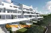 SD124, Hinojo 3 bedroom luxery apartments Las Colinas