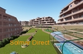 SD128, Three bedrooms apartment in Villa Martin