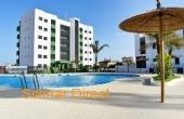 SD139,  Apartment with Sea Views in Residencial Garda