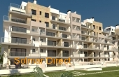 SD144, Fantastic 3 bedroom apartment in Bioko II in Mil Palmeras