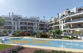 SD146, Deluxe Bioko-3 Bedroom Apartment in Campoamor, Orihuela Costa