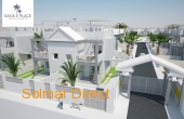 SD162, Oasis Place,3 beds apartment in Orihuela Costa