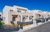 SD169, Breezes 2 or 3 bedroom apartments aquas nueva- torrevieja