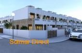 SD178,  2-3 bedroom-apartment-in Torre de la Horadada, Costa Blanca South