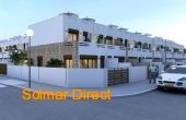 SD179, Porto marina V, 3 bedroom-apartment-in Torre de la Horadada,
